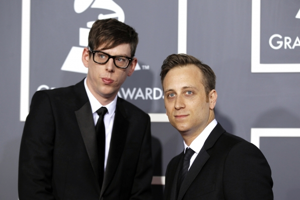 13. The Black Keys