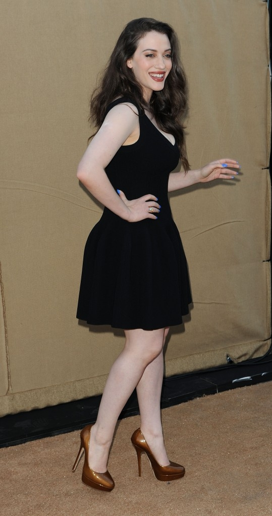 20. Little black dress + sky high heels = perfect