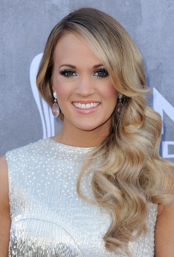9. Carrie Underwood