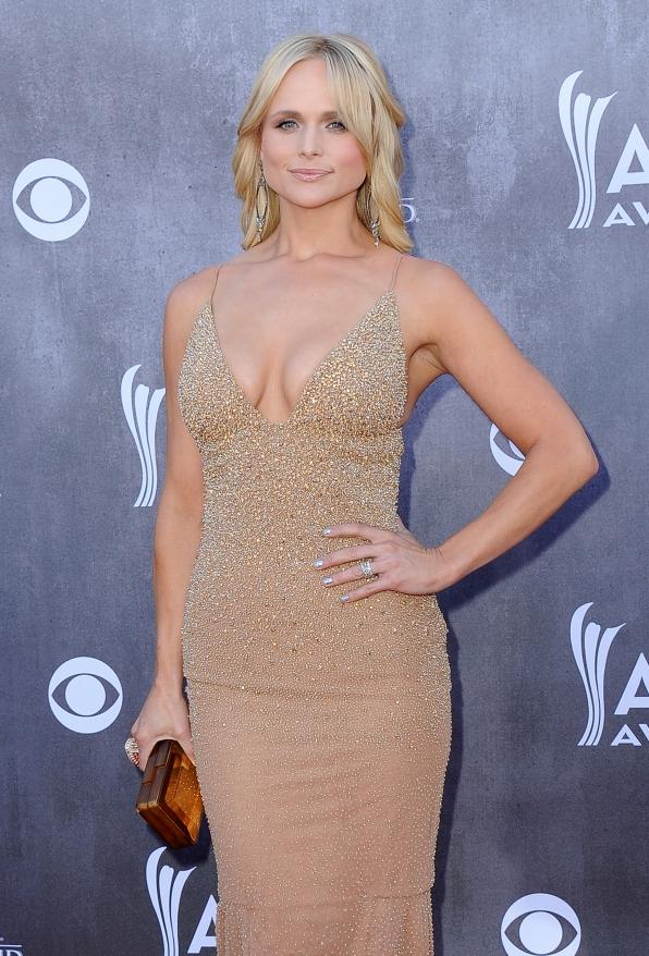 11. Miranda Lambert