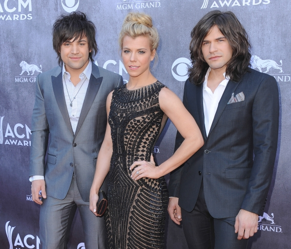 14. The Band Perry