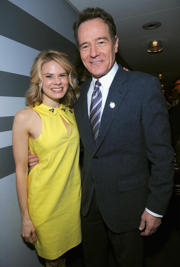2014 Tony Awards Meet The Nominees Press Reception