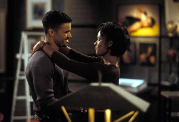 Malcolm and Olivia