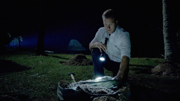"""Kanalu Hope Loa"" - Hawaii Five-0 S5 E3"