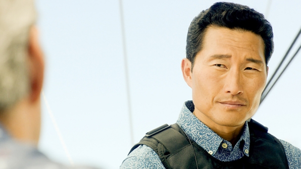 Daniel Dae Kim - LOST and Found