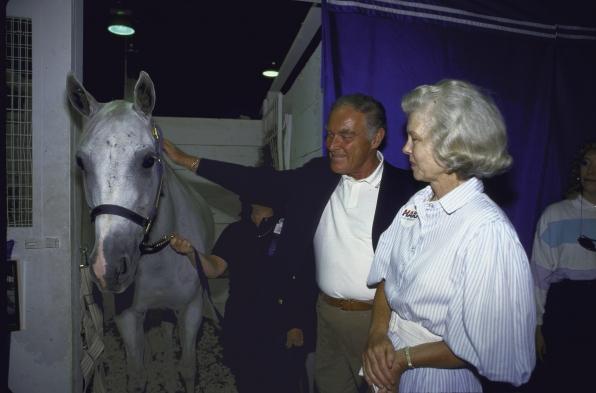 15. Horses Love Haig
