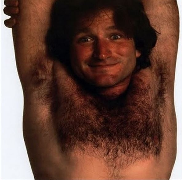 92. The Great Robin Williams