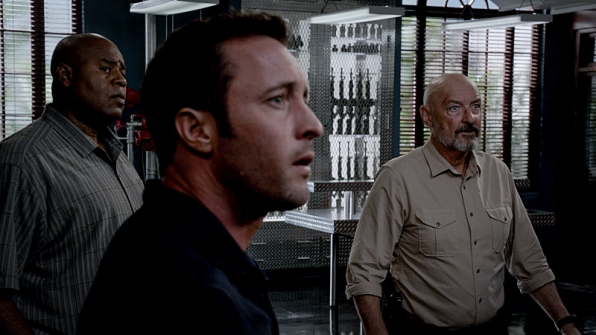 """La Po'ino"" - Hawaii Five-0 S5 E13"