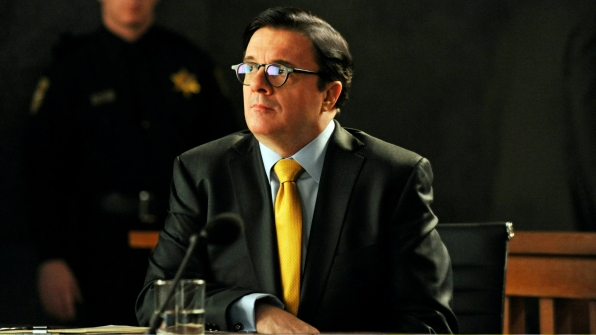Nathan Lane - The Good Wife