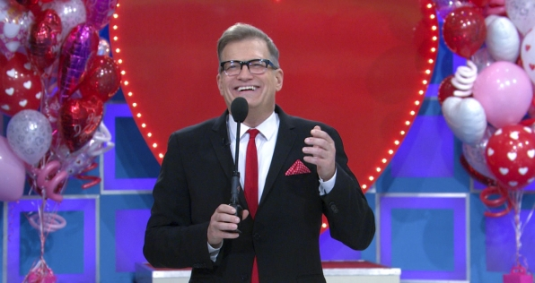 Valentine's Day - The Price Is Right - CBS.com