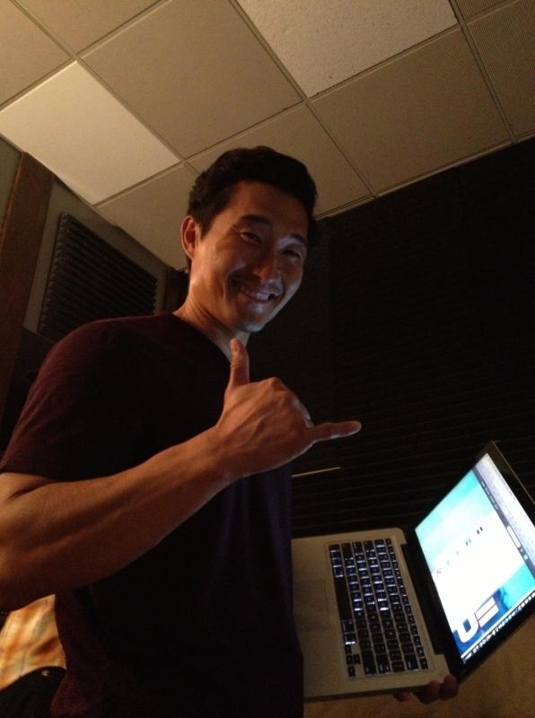 Hawaii Five-0's Daniel Dae Kim