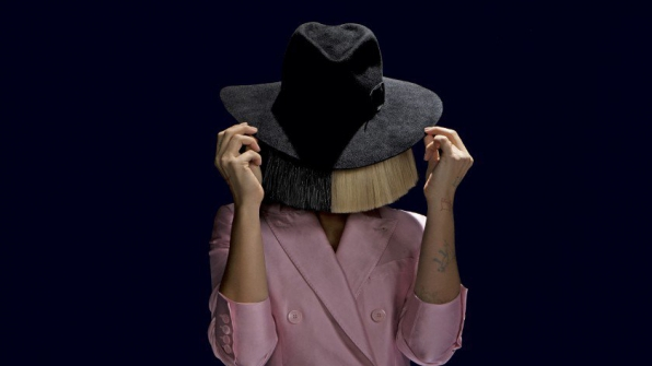 "Sia reminds you of the simple power of being ""Alive."""
