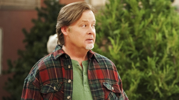 "The Big Bang Theory's ""The Cooper-Hofstadter Polarization"" - Joel Murray"