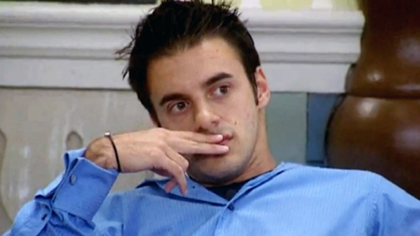 Who could forget these amazing Big Brother moments?