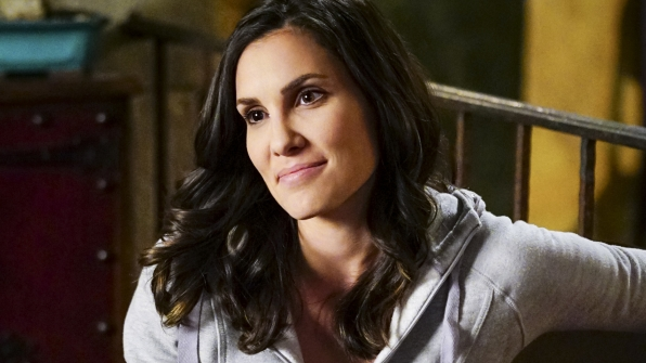 Kensi Blye in NCIS: Los Angeles