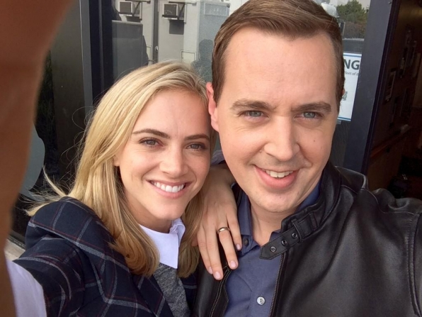 NCIS Season 12 Behind The Scenes