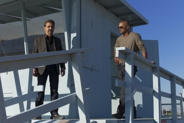 Criminal Minds Renewed!