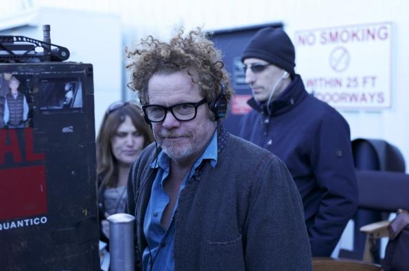 Director Dermott Downs