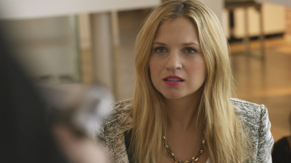 "8. Vanessa Ray is best known for her role of ""CeCe"" in ""Pretty Little Liars."""