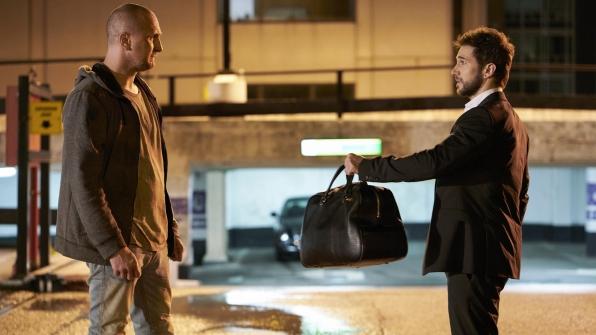 Luke Roberts as Eric Beaumont