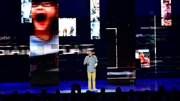 """Ben Platt performs """"Waving Through A Window"""" from Dear Evan Hansen"""