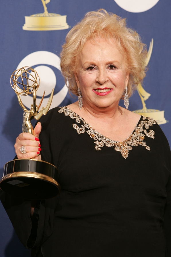 Doris Roberts of the CBS series EVERYBODY LOVES RAYMOND