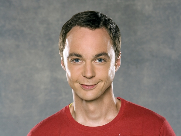 Jim Parsons - University of Houston - The Big Bang Theory