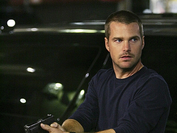 Chris O'Donnell, NCIS: Los Angeles