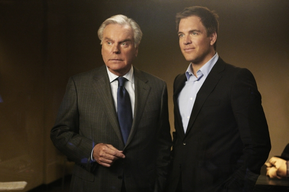 Exclusive News: Tony DiNozzo Sr Returns