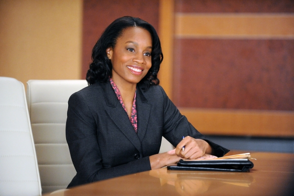 Anika Noni Rose Returns