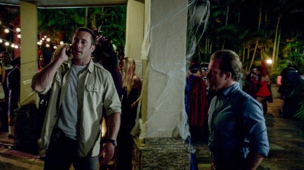 "Costume Party on ""Kupouli 'la"" Season 4 Episode 6"