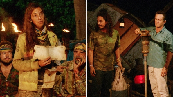 When Debbie ensured Ozzy's elimination