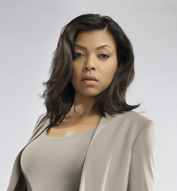 Taraji P. Henson as Detective Carter