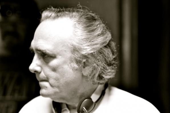 Director Joe Dante