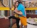 Rachel and Lawon
