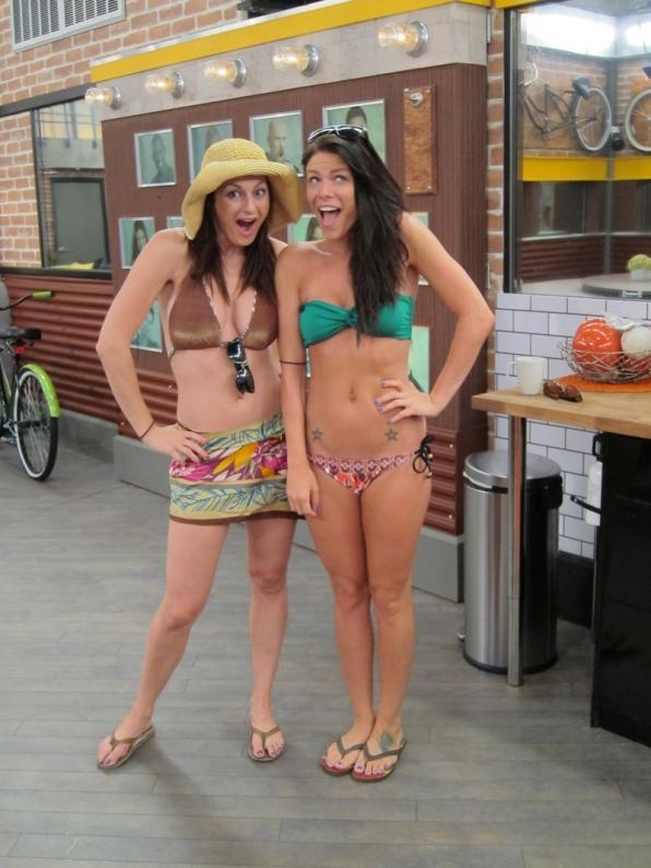 Rachel and Daniele