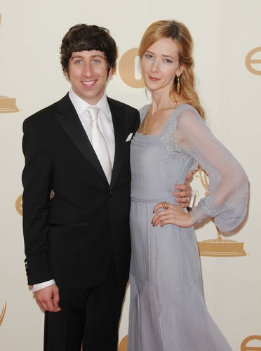 Emmys 2011 - Page 4 - The Big Bang Theory Photos - CBS.com