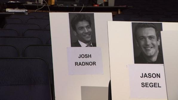 Josh and Jason