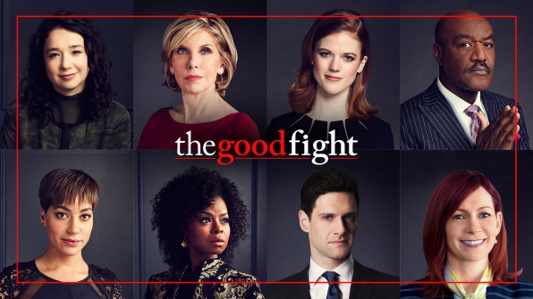 Just how well do you know The Good Fight?
