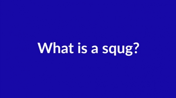 7. What is a squg?