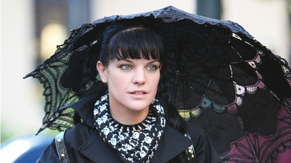 A: Pauley Perrette's Mother