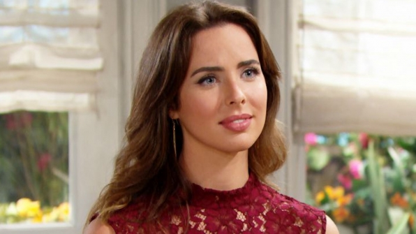Ivy Forrester (The Bold and the Beautiful)