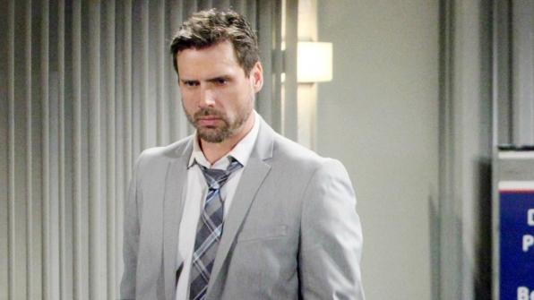 Nick uncovers Victor's shocking secret.