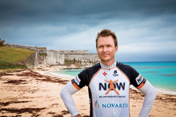 Avid Cyclist