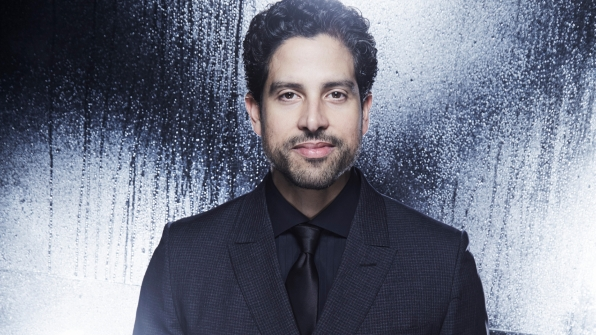 Adam Rodriguez (Criminal Minds)
