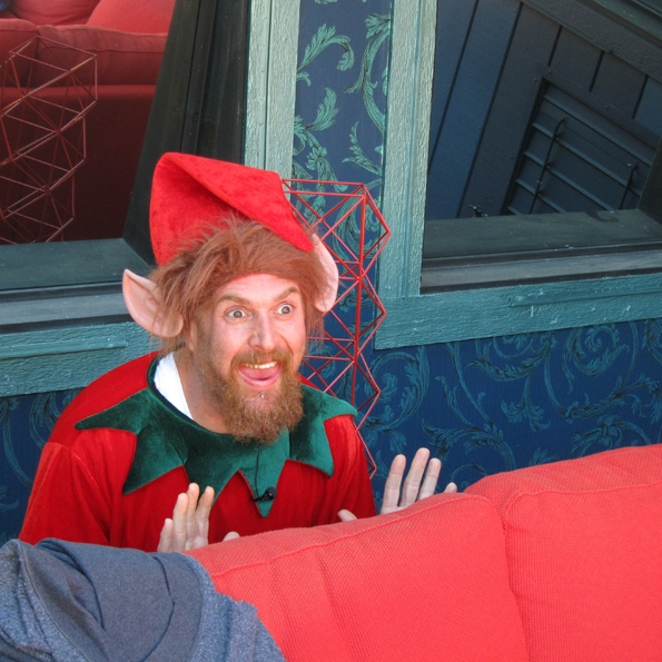 Adam the Elf
