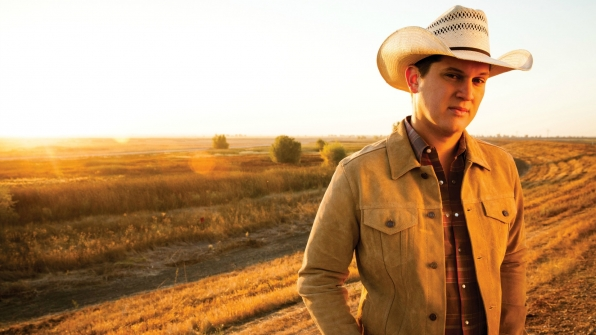 """Dirt On My Boots"" by Jon Pardi"