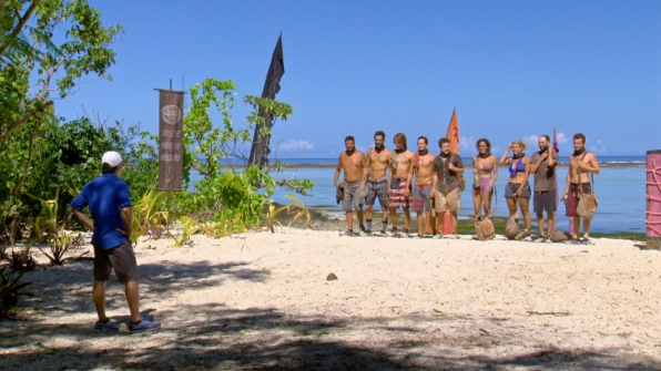 It's time for the ultimate Survivor surprise.