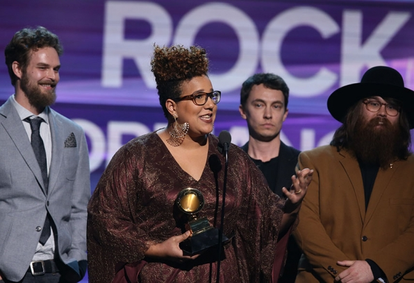 Alabama Shakes: Best Rock Performance