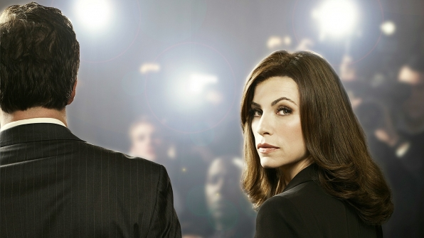 There's so much to love about The Good Wife